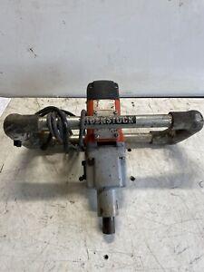 Alfra EHR20/2 Plaster Mixer Drill Eibenstock 1100w Motor 110V