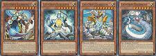 Yugioh Lightray Budget Deck - Diabolos - Daedalus - Gearfried - Grepher 40 Cards
