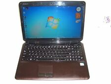 "ASUS K50I Dual-Core 15.6"" T4500 2.3GHz 3Gb Ram 250Gb Hdd Windows7 Office2010"