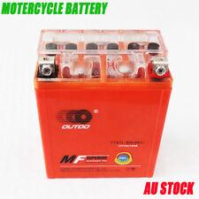 YTX7L-BS Battery for Honda CB600F CMX250C CB250 KLX250S EX250 DR200SE GZ250 12v