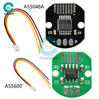 Absolute Value Encoder AS5600 AS5048A 14 Bit Pwm  Precision For Brushless Motors
