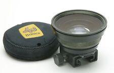 Bonica Wetmate Lenses With 60mm Thread & Lens Holder.