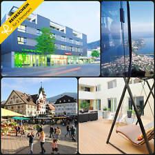 4Tage 2P Vorarlberg Dornbirn Harrys Home Kurzreise Bodensee Österreich Kurzreise