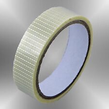 1x Fibreglass Cricket Bat Tape -  25mm X 10M - Oz Stock
