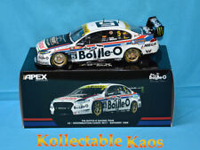 1:18 Apex - 2017 Bathurst - Ford FGX Falcon- The Bottle-O Racing #5 Winterbottom