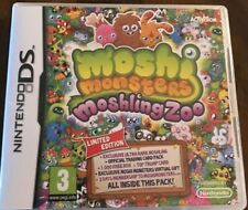 Moshi Monsters Moshling Zoo - Nintendo DS 2DS & 3DS