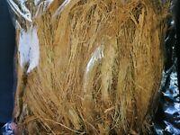 coconut husk fiber , for orchid plants pots