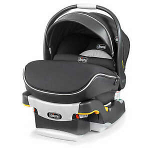 Chicco® KeyFit® 30 Zip Air Infant Car Seat in Atmos Grey FREE SHIPPING