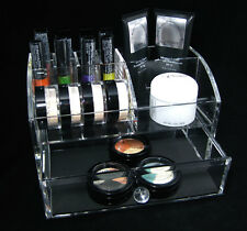 Acrylic Makeup Organizer Cosmetic Beauty Product Storage Display Drawer #5633