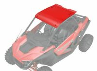 Pro Armor Aluminum Full Doors Red Reverse Suicide Polaris RZR Pro XP 2020+