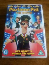 Postman Pat The Movie