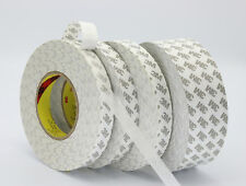 50m/164ft 3M 9080 Double Sided Adhesive Tape 8mm Wide for Mobile Tablet Computer