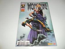 WOLVERINE 5 2EME SERIE/ BE/ WOLVERINE CONTRE LES X-MEN