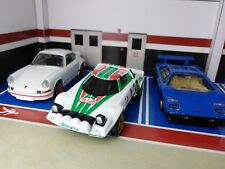 Lancia Stratos HF Rally Tomica Premium #19, Japan-Import