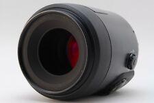 【B- Good】 SMC PENTAX FA 100mm f/2.8 MACRO AF Lens for K Mount From JAPAN #2732