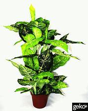 Artificial XL 100cm dieffenachia Planta - n0018