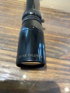 Burris rifle scope 3 X 9 Fullfield USA