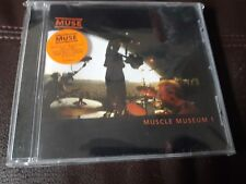 Muse ~ Muscle Museum 1 cd single