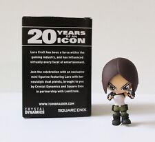 Tomb Raider Mini Figure Lara Croft Lootcrate Exclusive