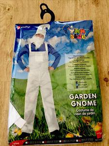 Smiffy's men's gnome / smurf fancy dress costume - size XL