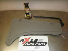 1996-02 FORD EXPLORER MERCURY MOUNTAINEER JACK COMPARTMENT COVER & TOOLS WRENCH