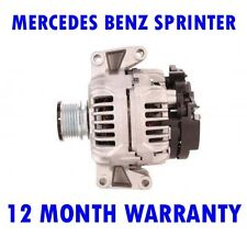MERCEDES BENZ SPRINTER 2000 2001 2002 2003 2004 2005 2006 RMFD ALTERNATOR