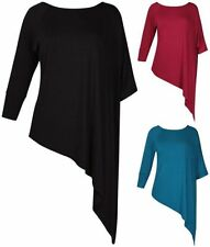 Off-Shoulder Sleeve Machine Washable Casual Tops & Blouses for Women