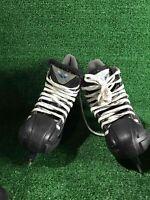 Ccm Vector 04 Hockey Goalie Skates 6.5D Skate Size