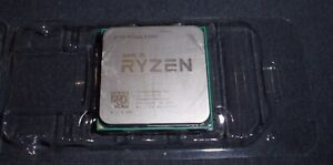AMD Ryzen 5 1600 ( AM4   Summit Ridge   6 * 3,2 Ghz ) ** 100 % OK **