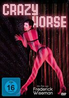 CRAZY HORSE - WISEMAN,FREDERICK   DVD NEUF