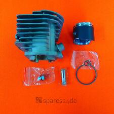 Zylinder (NIKASIL) + Kolben passend Husqvarna 51 45mm  MOS2 beschichteter Kolben