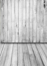Photography Backdrops Vinyl 5X7FT Wooden Floor Digital Background Photo for Baby