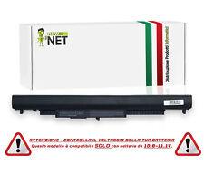 Batteria compatibile con HP HS03 HS03031CL HS03031-CL [10.8 11.1 V]