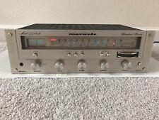 Vintage MARANTZ Model 2216B AM/FM STEREO RECEIVER