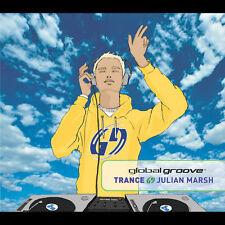 Global Groove: Trance CD