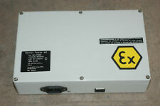 METTLER-TOLEDO ME-217057 ME-217059 Interface für Waage, ex-geschützt