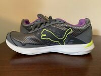 Nice Womens Size 8 Puma Running Shoes