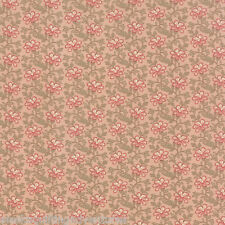 MODA Fabric ~ COUNTRY ORCHARD ~ Blackbird Designs (2759 11)  by the 1/2 yard