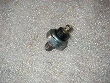 Pression Commutateur D'Huile Moteur Huile Pressure Interrupteur Capteur Suzuki