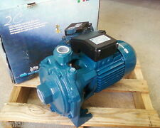 POMPA AUTOCLAVE 5,5 HP V380/400 WATERPUMPS TRIFASE