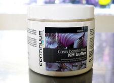 Marine basis borate free KH buffer / Alkalinity boosting pH 1.1 lbs , CONTINUUM
