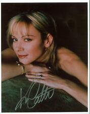 KIM CATTRALL HAND SIGNED 8X10 SEX AND THE CITY Autographed