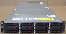 HP StorageWorks P4500 G2 Storage Server Xeon E5520 2.26GHz 8GB 616061-001