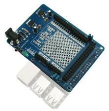 Rk Education - RKRPSB 40 KIT - Gpio Pcb, Raspberry Pi & Arduino
