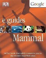 Mammal DK/Google E.guides