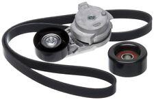 Serpentine Belt Drive Component Kit-Accessory Belt Drive Kit Gates 90K-38178