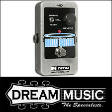 Electro Harmonix EHX Holy Grail Nano Reverb Guitar Effect FX Pedal RRP$349