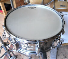 Vintage yamaha 9000 Recording Snare Drum 055 MD 1st Edition 1978-Top