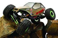Venom Creeper 1/10  Rock Crawler Body/Karosserie zugeschnitten unlackiert