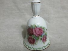Queens Rosina Fine English Bone China Bell Flowers of Month June